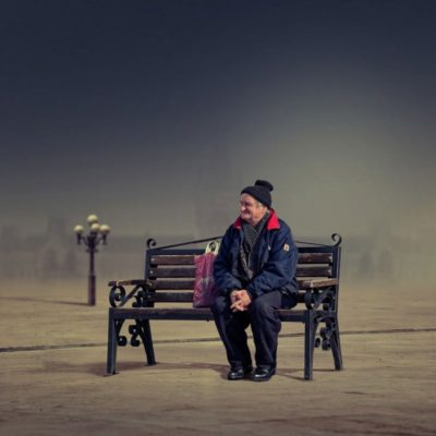 FineArt_Bench_033_For_One_Moment_In_My_Life_I_Was_Feeling_Lonely