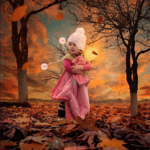 FineArt_Conceptual_067_Fearless_Autumn