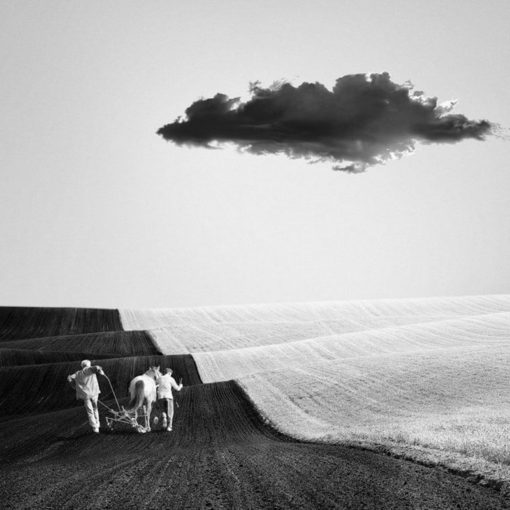 FineArt_Creative_210_The_Ground_Workers_I_Part_Of_Series_I